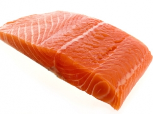 Sockeye Wildlachs Filet
