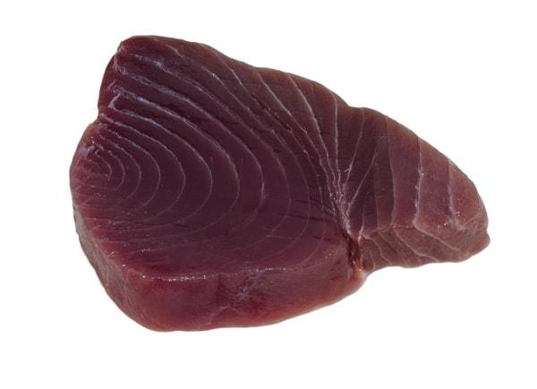 Thunfisch von den Malediven