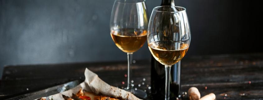 Fisch und Wein - ein perfektes Zusammenspiel
