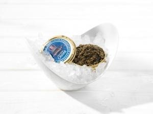 Beluga Kaviar Auslese