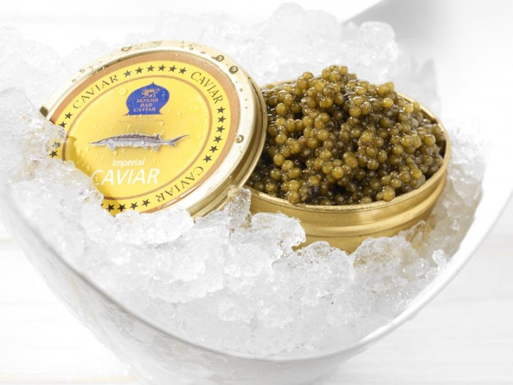 Amur Imperial Kaviar