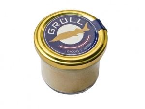 Trottarga - Kaviarpulver von Walter Grüll