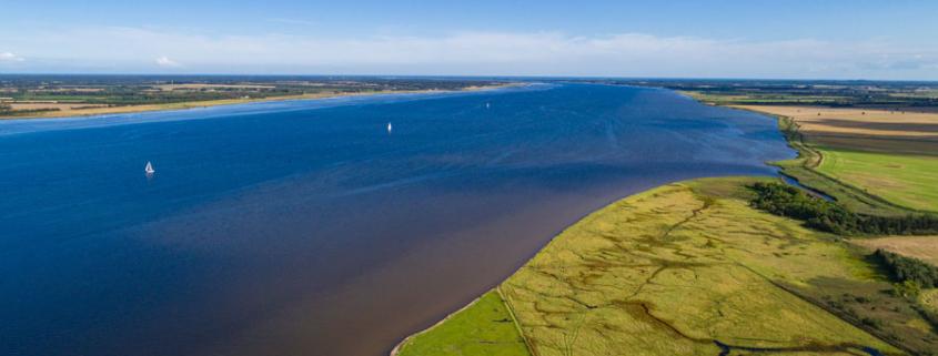 Der dänische Limfjord - Quelle für hervorragende Muscheln