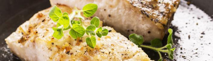 Fischfilets braten - Tipps von Fisch-Gruber