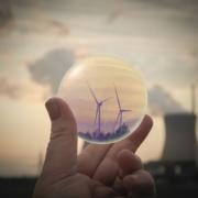 Die Katastrophe von Fukushima hat viele Konsumenten/-innen zum Nachdenken angeregt