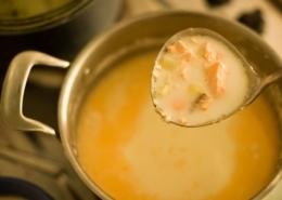 Fischfond – Die perfekte Basis für Fischsuppe