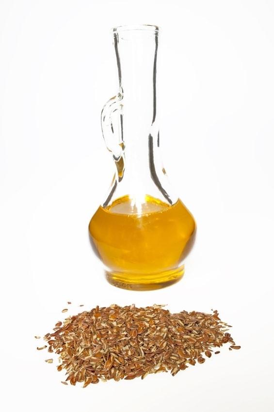 Leinöl - die perfekte Ergänzung für Ihre Ernährung!