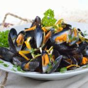Miesmuscheln in Top-Qualität bei Fisch-Gruber