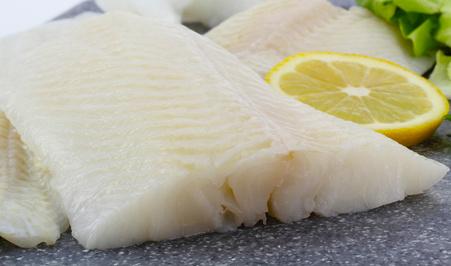 Filet vom schwarzen Heilbutt - bei Fisch-Gruber erhalten Sie nur die beste Qualität!