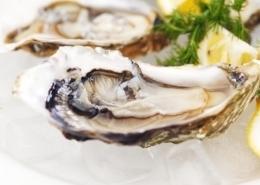 Austern auf 6 verschiedene Arten