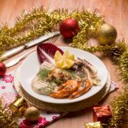 Genuss heißt: Fisch und Delikatessen von Fisch-Gruber zu Weihnachten!
