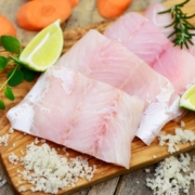 Mit Seelachs von Fisch-Gruber gelingt Ihr Rezept perfekt!