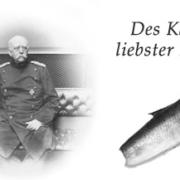 Bismarck und sein Hering