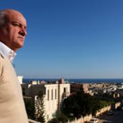 Joe Borg, Europäischer Kommissar für Maritime Angelegenheiten und Fischerei