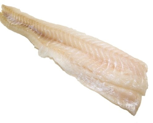 Klingklip-Filet bei Fisch-Gruber am Naschmarkt