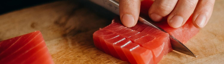 Woran erkennt man frischen Fisch - Tipps von Fisch-Gruber