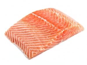 Frisches Filet in Premium-Qualität