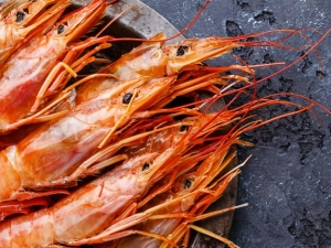 Garnelen/Shrimps